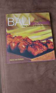 BALI - THE SECRET OF BALINESE COOKING