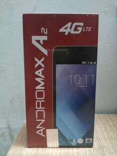 Andromax A2 FREE UNLIMITED 1BULAN