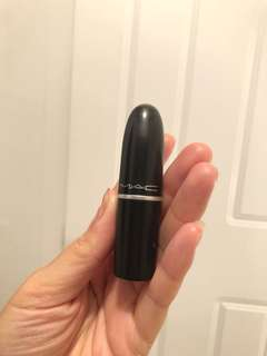 MAC lip stick