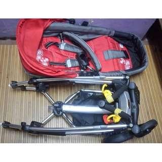 Stroller SCR 12
