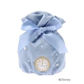 Maison de FLEUR Cinderella Limited design Big Ribbon Pouch