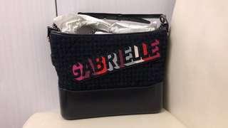Chanel Gabrielle 100% new