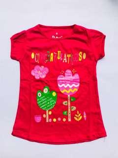 Baju anak Girl