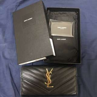 REDUCED YSL Purse