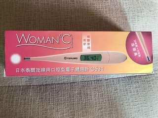 測排卵體溫計