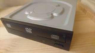 🚚 桌上型電腦DVD、CD系統
