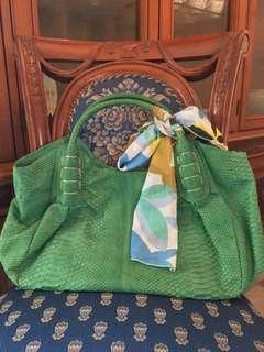Kamali Snakeskin Bag (ori)