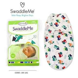 Baby Swaddle - UK141