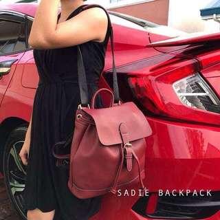 Sadie Backpack