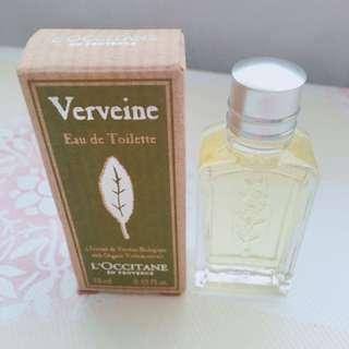 SALE L'occitane Verbana 10 ML for women