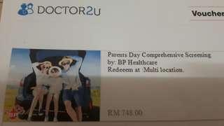 BP Healthcare Comprehensive Body Screening