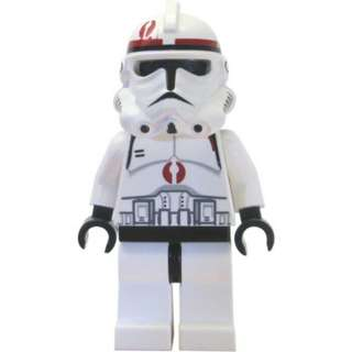 Lego Star Wars Clone Scout Walker Trooper