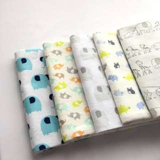 Baby Blankets - In gift box!