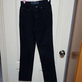 Fast deal $23 Preloved GIO jean