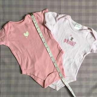 Baby Onesies bundle