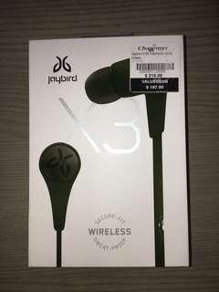 Jaybird X3 Alpha (Green)