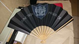 RARE Junction Produce Sensu Fan Japanese Fan #MidMay75