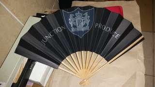 RARE Junction Produce Sensu Fan Japanese Fan #MidMay75