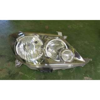Original Toyota Fortuner Front Headlamp RH (Driver Side)