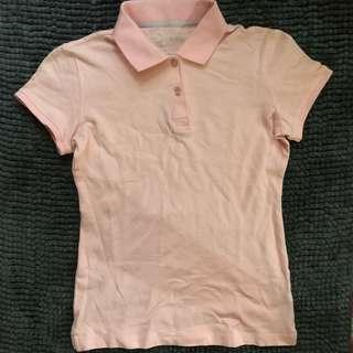 Giordano polo shirt