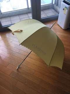 Loccitane 自動雨遮
