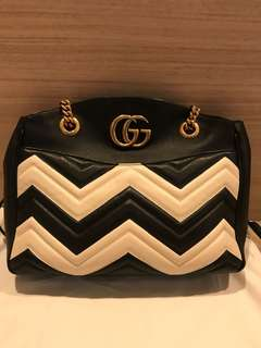 Preloved Gucci Marmont bag