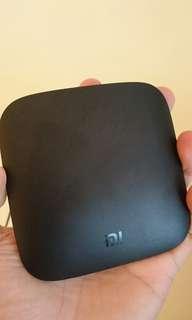 Xiaomi Media Box