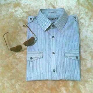 M👔 Authentic Express Shirt