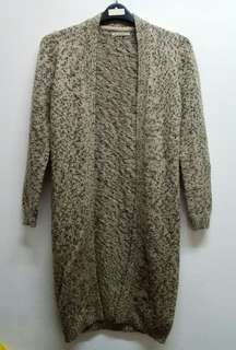 Teranova Long Knitted Outwear