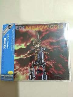 CD Beck - Mellow Gold