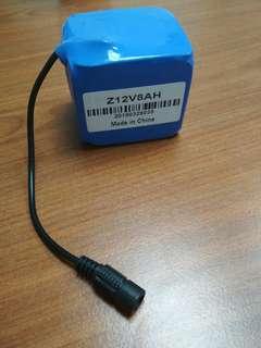 12v battery 8ah