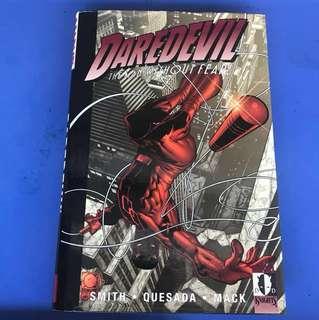 Daredevil vol 1 Kevin smith