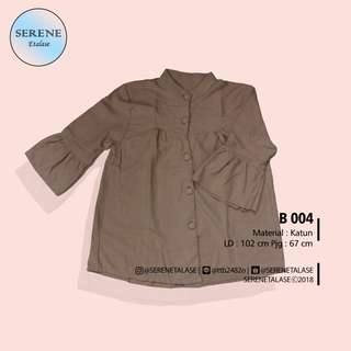Atasan/Kemeja/Blouse B 004
