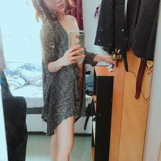 韓風薄薄冷衫