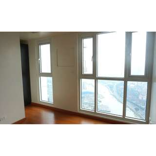 Two Bedroom Unfurnished at the Axis Residences Mandaluyong