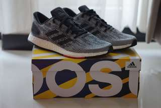 Adidas pureBoost DPR original 100% like new