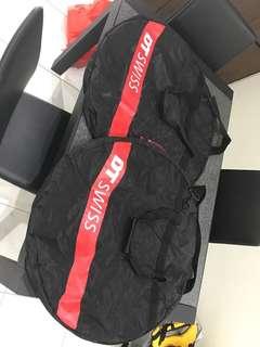 DT Swiss wheel bags