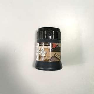 Daley Rowney Block Printing Color - Black
