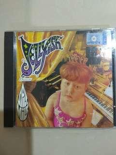 CD Jellyfish - Spilt milk