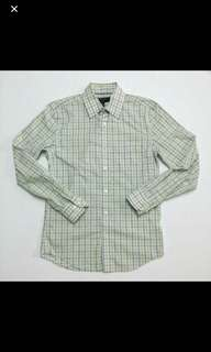 Banana Republic Non Iron S shirt