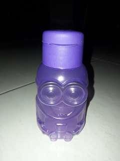 botol minum minion