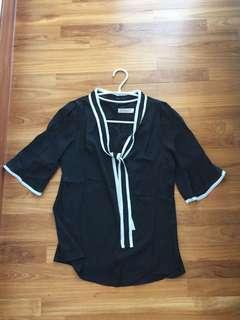 Blouse office top