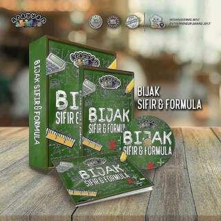 Arayyan Kids Bijak Sifir & Formula