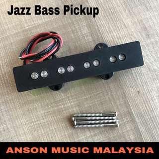 Jazz Bass Pickup