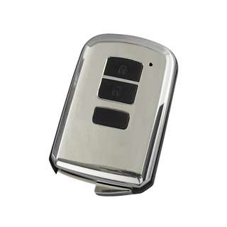 Toyota Harrier Smart Car Key Snap-on Cover