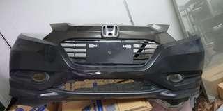 Vezel front Original bumper