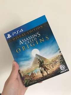 Assassins Creed Origins