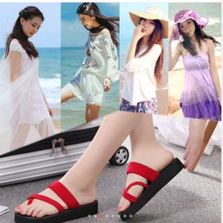 Lucy Casual Sandals/Slip Ons
