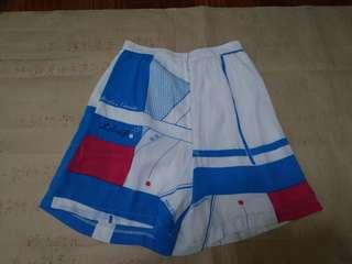 🚚 Vintage 古著褲裙(原價400,特價200,意者請私)