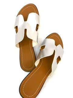 Assorted Sandals Flats Slip-ons